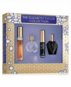 ELIZABETH TAYLOR 4 PCS SET FOR WOMEN