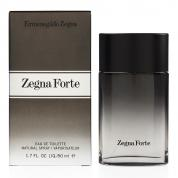 ZEGNA FORTE 1.7 EAU DE TOILETTE SPRAY