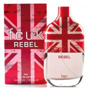 FCUK REBEL 3.4 EAU DE PARFUM SPRAY FOR WOMEN
