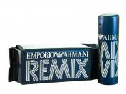 ARMANI EMPORIO REMIX 3.4 EAU DE TOILETTE SPRAY FOR MEN