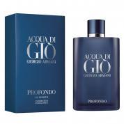 ARMANI ACQUA DI GIO PROFONDO 6.7 EAU DE PARFUM SPRAY FOR MEN