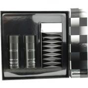 GIORGIO ARMANI ATTITUDE 3 PCS SET FOR MEN: 2.5 SP