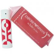 GIORGIO ARMANI EMPORIO WHITE 1.7 EDT SP FOR MEN RED