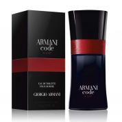 ARMANI CODE A-LIST 1.7 EAU DE TOILETTE SPRAY FOR MEN
