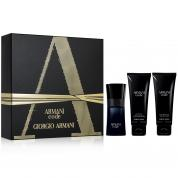 ARMANI CODE 3 PCS SET FOR MEN: 1.7 SP