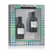 GREY FLANNEL 2 PCS SET: 4 OZ SP + 4 OZ A/S