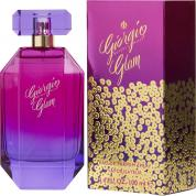 GIORGIO GLAM 3.4 EDP SP FOR WOMEN