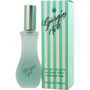 GIORGIO AIRE 3 OZ EDT SP FOR WOMEN