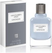 GIVENCHY GENTLEMEN ONLY 5 OZ EDT SP