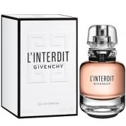 GIVENCHY L'INTERDIT 2.6 EDP SP FOR WOMEN