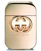GUCCI GUILTY TESTER 2.5 EDT SP FOR WOMEN