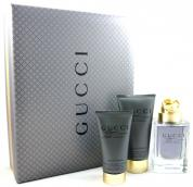 GUCCI MADE TO MEASURE 3 PCS SET: 3 OZ SP