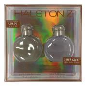 HALSTON Z 2 PCS SET FOR MEN: 2.5 SP