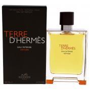 TERRE D'HERMES EAU INTENSE VETIVER 6.7 EAU DE PARFUM SPRAY FOR MEN