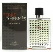 TERRE D'HERMES 3.3 EDT SP LIMITED EDITION
