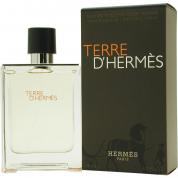 TERRE D'HERMES 3.3 EAU DE TOILETTE SPRAY FOR MEN