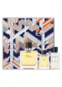 TERRE D'HERMES 3 PCS SET FOR MEN: 3.3 SP