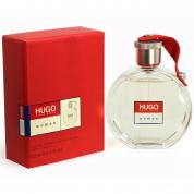 HUGO BOSS RED 4.2 EDT SP FOR WOMEN