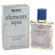 HUGO BOSS AQUA ELEMENTS 3.4 EDT SP