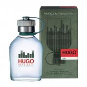 HUGO BOSS GREEN MUSIC EDITION 2.5 EDT SP