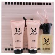 HEAD OVER HEELS 3 PCS SET: 3.9 SP