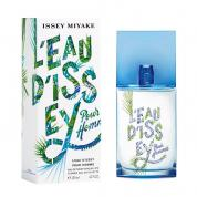 ISSEY MIYAKE SUMMER 2018 4.2 EDT SP FOR MEN