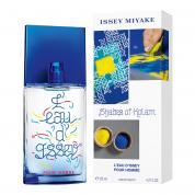 ISSEY MIYAKE SHADES OF KOLAM 4.2 EAU DE TOILETTE SPRAY FOR MEN