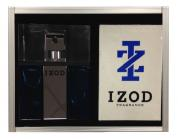 IZOD 2 PCS SET FOR MEN: 1.7 SP + DECK OF CARDS