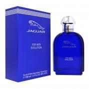 JAGUAR EVOLUTION 3.4 EAU DE TOILETTE SPRAY FOR MEN