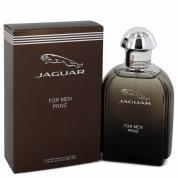 JAGUAR FOR MEN PRIVEE 3.4 EAU DE TOILETTE SPRAY