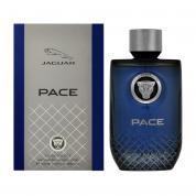 JAGUAR PACE 3.4 EAU DE TOILETTE SPRAY FOR MEN