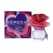JUSTIN BIEBER SOMEDAY 1 OZ EDP SP