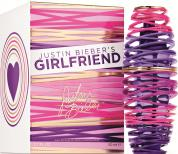 JUSTIN BIEBER GIRLFRIEND 1.7 EDP SP