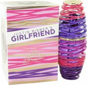 JUSTIN BIEBER GIRLFRIEND 3.4 EDP SP