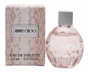 JIMMY CHOO 4 ML EDT MINI FOR WOMEN