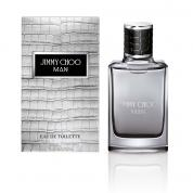 JIMMY CHOO MAN 1 OZ EAU DE TOILETTE SPRAY