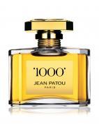 JEAN PATOU 1000 TESTER 2.5 EAU DE TOILETTE SPRAY