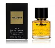 JIL SANDER # 4 1.7 EDP SP FOR WOMEN