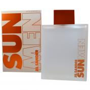 JIL SANDER SUN 6.7 EAU DE TOILETTE SPRAY FOR MEN