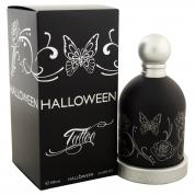 HALLOWEEN TATTOO 3.4 EDT SP FOR WOMEN