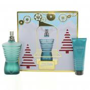 JEAN PAUL GAULTIER 2 PCS SET FOR MEN: 4.2 SP