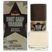 KANON DESERT SOLDIER 3.4 EAU DE TOILETTE SPRAY FOR MEN