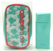 KENZO AQUA LIMITED EDITION 1.7 EAU DE TOILETTE SPRAY  FOR WOMEN