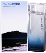 L'EAU PAR KENZO INDIGO 3.4 EDT SP FOR MEN