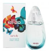 KENZO MADLY KISS'N FLY 1.7 EDT SP FOR WOMEN