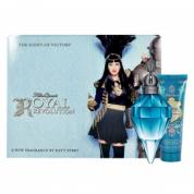 KATY PERRY KILLER QUEEN'S ROYAL REVOLUTION 2 PCS SET: 3.4 EDP SP
