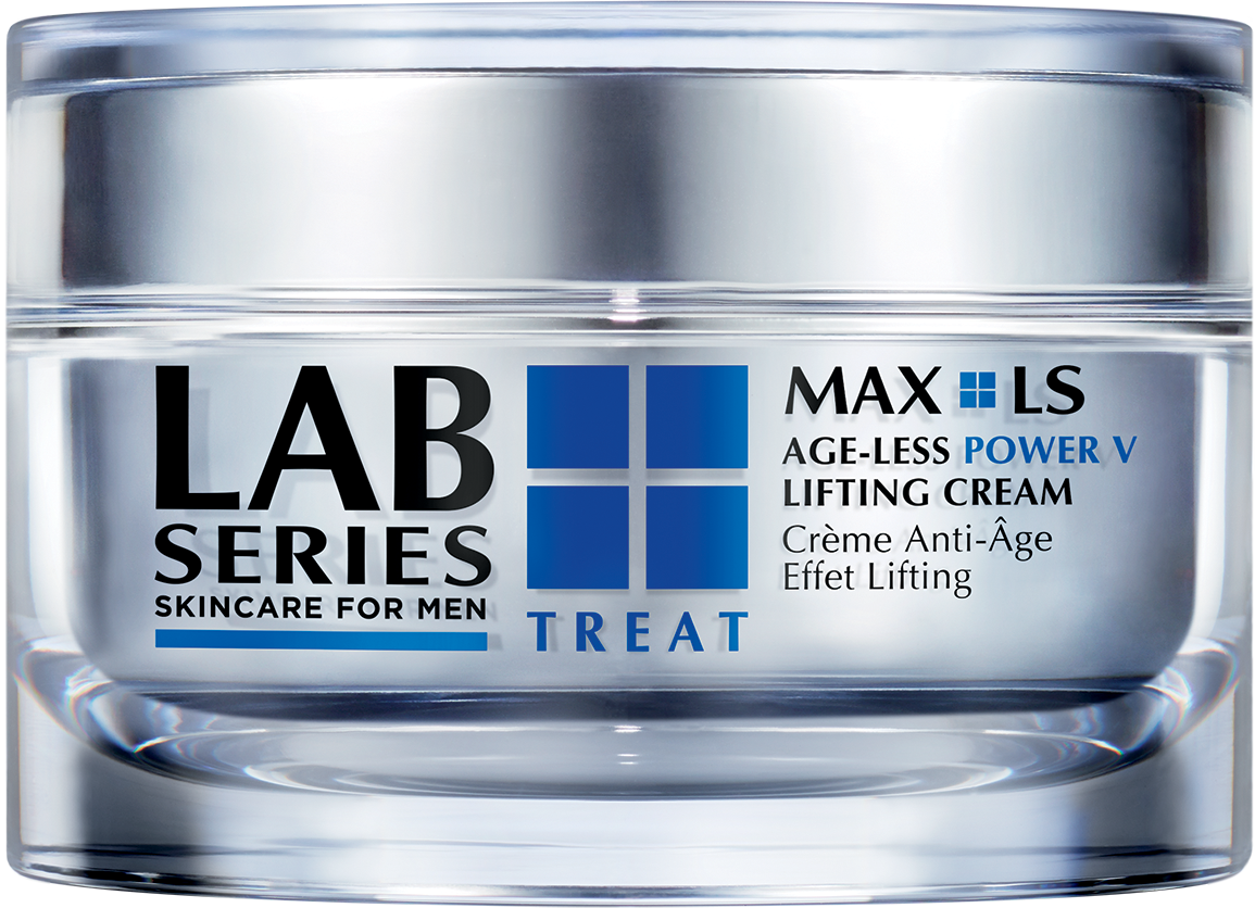 LAB SERIES MAX LS AGE-LESS POWER V LIFTING CREAM 1.7 OZ
