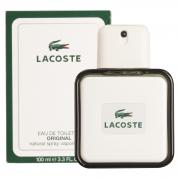 LACOSTE ORIGINAL 3.3 EDT SP FOR MEN