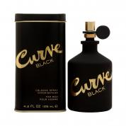 CURVE BLACK 4.2 EDT SP FOR MEN