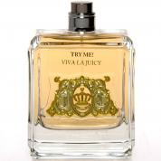JUICY COUTURE VIVA LA JUICY TESTER 3.4 EDP SP